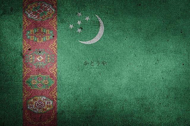 昨日アジアカップで日本と対戦したトルクメニスタンについて調べてみました。