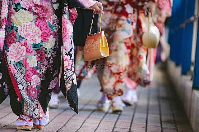 流山市の成人式について、神田が体験を語ります。
