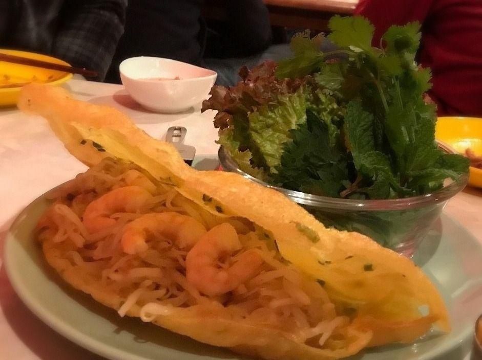 流山市西初石、話題のベトナム・タイ料理店チョロン流山さんです。