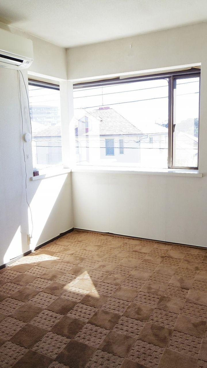 流山市加4丁目戸建て2階洋室②です。