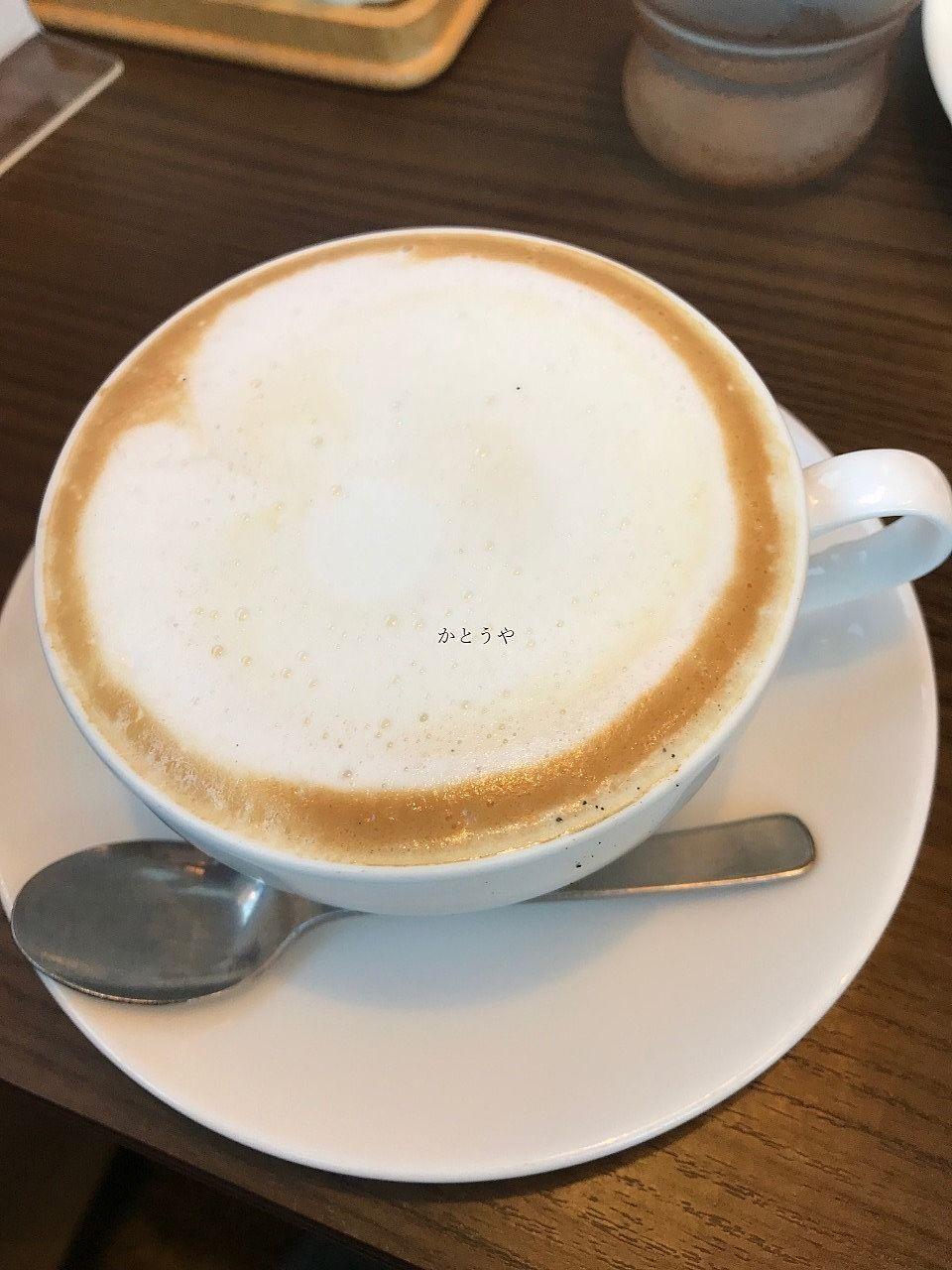 こんにちは、かとうや藤原です。今日は、先日初めて行ったお店で、近々また再訪したい可愛いカフェをご紹介します。