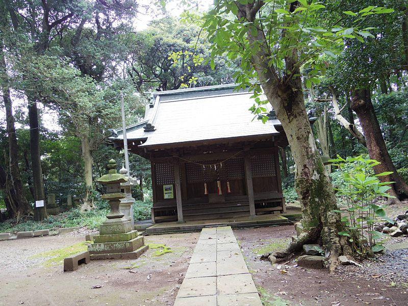 民話の世界へ小トリップ②~民話の中の熊野神社。おの・ちゅうこう~