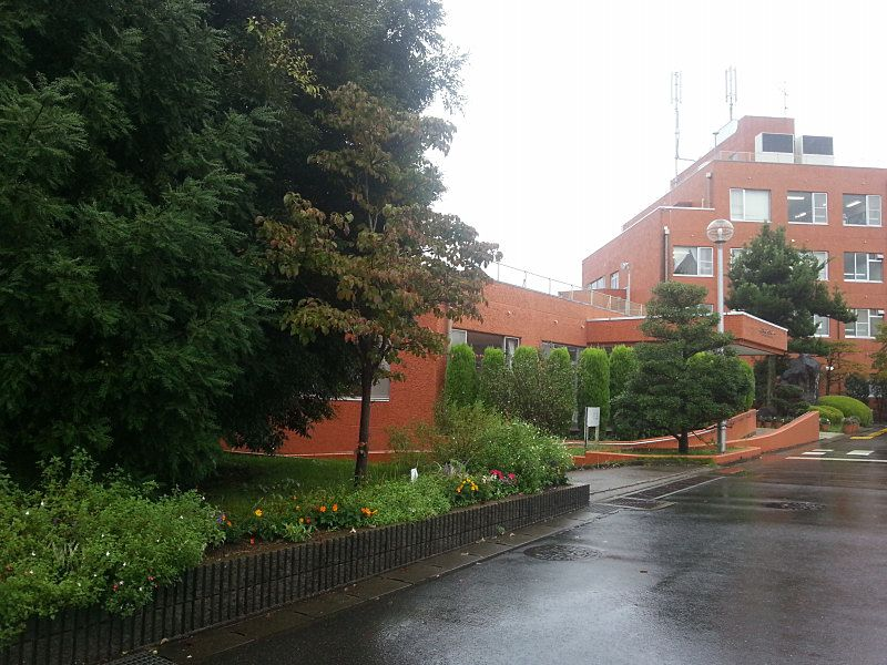 流山エルズは流山セントラルパーク駅徒歩5分くらいのところにある、学習センターです