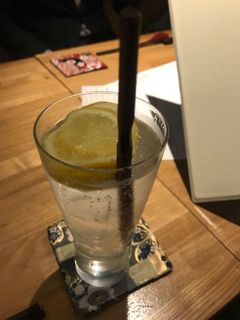 流山おおたかの森MEARIさんのお酒は素材も重視されています。