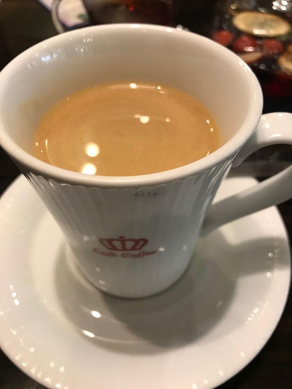 都内に展開されているオスロコーヒーさんのコーヒーは風味とコクが違います