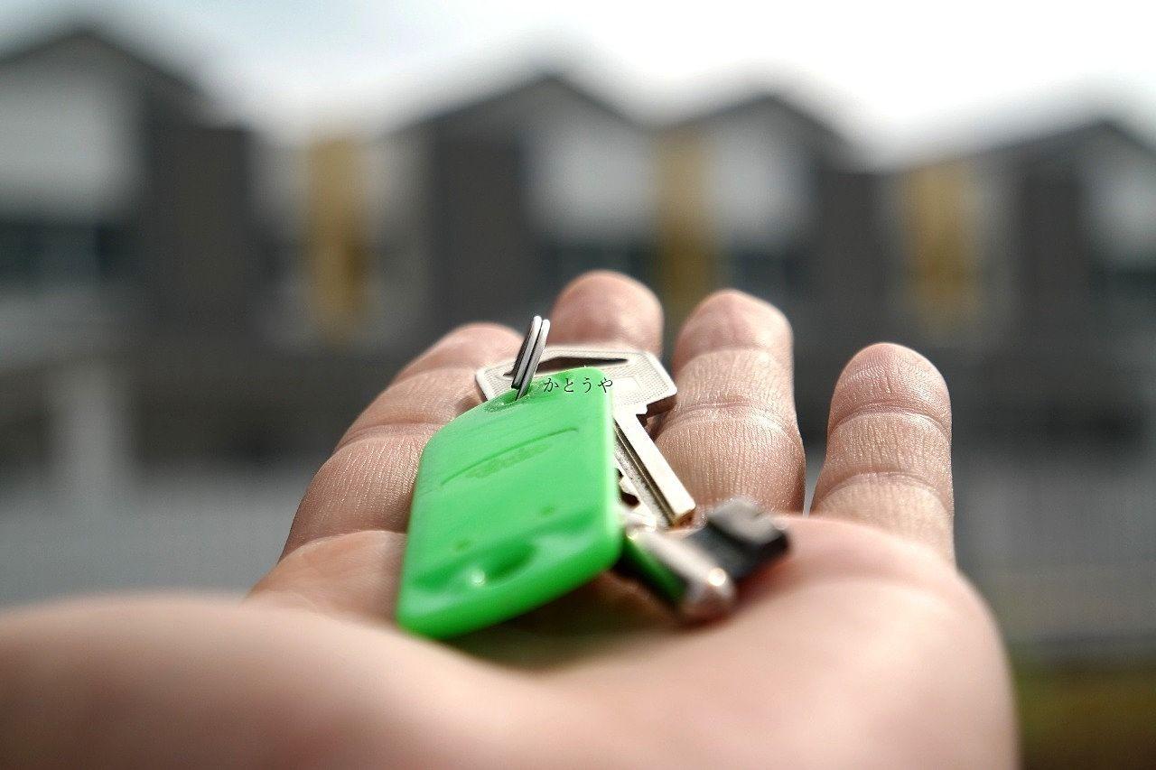 居住中の物件売却を考えていらっしゃる方へのプチアドバイス