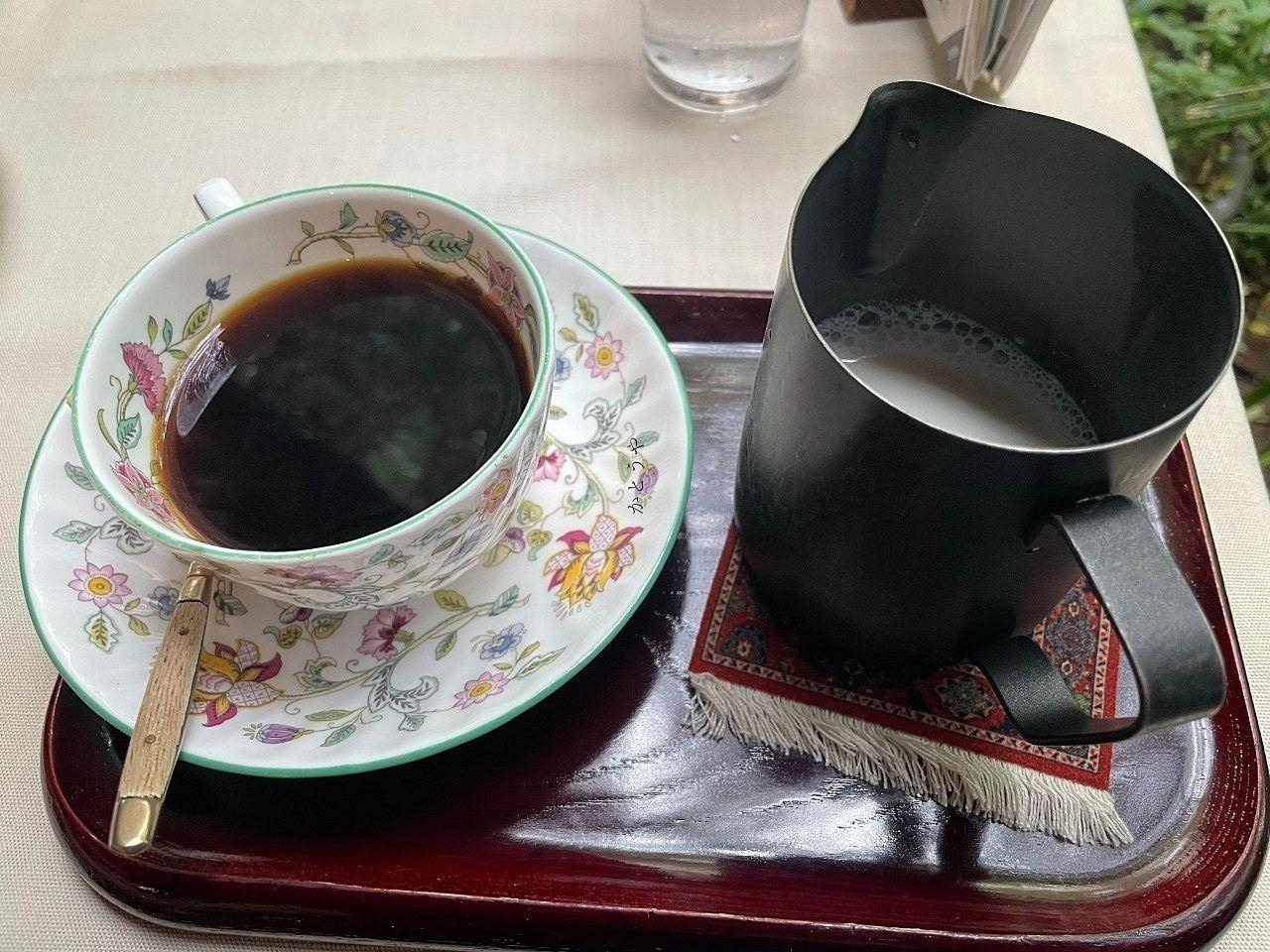 SAZAコーヒーの澁澤栄一仏蘭西物語をいただきました!